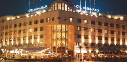 hotell Helsingborg