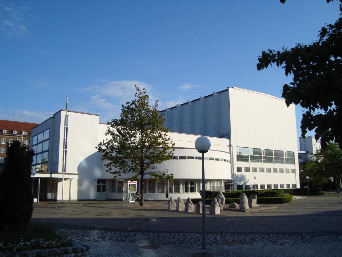 Helsingborgs musikliv